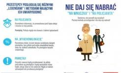 Fałszywy kurier sądowy wyłudził 9 tys. złotych - Serwis informacyjny z Rybnika - naszrybnik.com