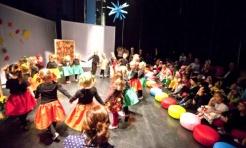 II Rybnicki Festiwal Teatrów Przedszkolnych - Serwis informacyjny z Rybnika - naszrybnik.com