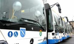 Bezpłatnie autobusem 1 listopada - Serwis informacyjny z Rybnika - naszrybnik.com