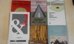 Wpłynęło już 7 zgłoszeń do II Górnośląskiej Nagrody Literackiej Juliusz - Serwis informacyjny z Rybnika - naszrybnik.com