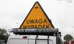 Wypadek z udziałem rowerzysty - Serwis informacyjny z Rybnika - naszrybnik.com