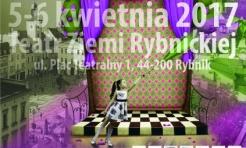 Rusza V Rybnicki Festiwal Teatralny Przesztrzeń Wyobraźni - Serwis informacyjny z Rybnika - naszrybnik.com