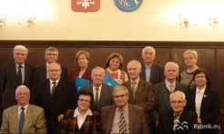 Przerwa w dyżurach Rady Seniorów - Serwis informacyjny z Rybnika - naszrybnik.com
