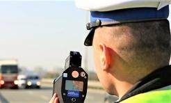 Laserowe mierniki prędkości w służbie policji - Serwis informacyjny z Rybnika - naszrybnik.com