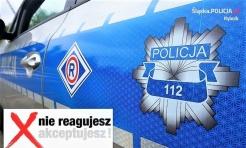 Nietrzeźwy motorowerzysta zatrzymany dzięki reakcji świadków - Serwis informacyjny z Rybnika - naszrybnik.com