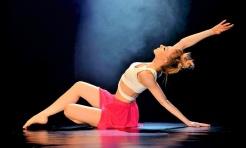 Premiera spektaklu tanecznego Formacji Tanecznej BISS z Rybnika - Serwis informacyjny z Rybnika - naszrybnik.com