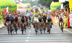 74. Tour de Pologne przejedzie przez Rybnik - Serwis informacyjny z Rybnika - naszrybnik.com