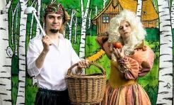 Teatrzyk dla dzieci w Cynamonce - Serwis informacyjny z Rybnika - naszrybnik.com
