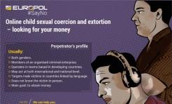 Powiedz nie - ogólnopolska kampania dotycząca zwalczaniu szantażu i wymuszeń seksualnych on-line - Serwis informacyjny z Rybnika - naszrybnik.com