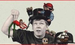 Familijna niedziela - spektakl Teatru Lalek Marka Żyły - Serwis informacyjny z Rybnika - naszrybnik.com