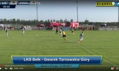 Bełk wygrał rewanż, ale zostaje w IV lidze - Serwis informacyjny z Rybnika - naszrybnik.com