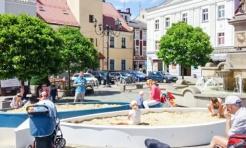 Na rynku pojawiły się piaskownice - Serwis informacyjny z Rybnika - naszrybnik.com
