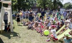 Lipcowy piknik na kampusie - Serwis informacyjny z Rybnika - naszrybnik.com