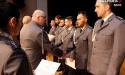 Obchody Święta Policji w Rybniku - Serwis informacyjny z Rybnika - naszrybnik.com