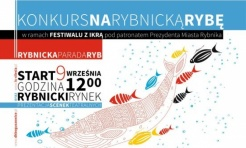Stwórz Rybnicką Rybę! - Serwis informacyjny z Rybnika - naszrybnik.com