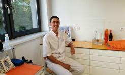 Leczenie dzieci w sedacji wziewnej podtlenkiem azotu - Serwis informacyjny z Rybnika - naszrybnik.com