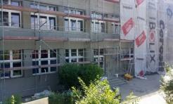 Trwają remonty w szkołach - Serwis informacyjny z Rybnika - naszrybnik.com