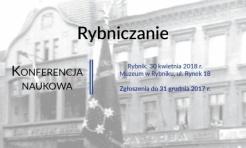 Konferencja naukowa w Muzeum w Rybniku - Serwis informacyjny z Rybnika - naszrybnik.com