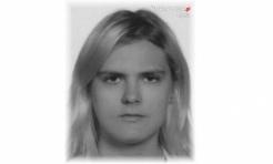 Policja poszukuje 17-letniej Nikoli - Serwis informacyjny z Rybnika - naszrybnik.com