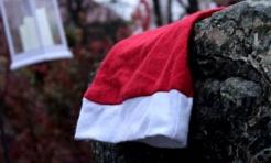 Czapka Świętego Mikołaja - Serwis informacyjny z Rybnika - naszrybnik.com