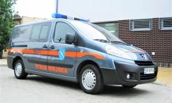 Sprawca kradzieży w rękach policji - Serwis informacyjny z Rybnika - naszrybnik.com