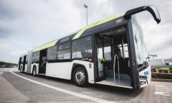 Żory – Kornice. Nowa linia busowa uruchomiona przez Eko-Okna S.A. - Serwis informacyjny z Rybnika - naszrybnik.com