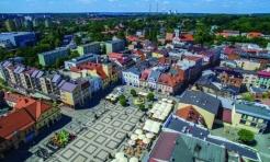 Rybnik na 21. miejscu najzamożniejszych miast w Polsce - Serwis informacyjny z Rybnika - naszrybnik.com