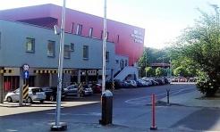 Przed halą i basenem w Boguszowicach pojawią się bramki wjazdowe - Serwis informacyjny z Rybnika - naszrybnik.com