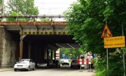 Wiadukt przy Chwałowickiej będzie otwarty dla autobusów - Serwis informacyjny z Rybnika - naszrybnik.com