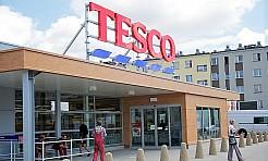 Tesco redukuje liczbę sklepów i zwalnia pracowników  - Serwis informacyjny z Rybnika - naszrybnik.com