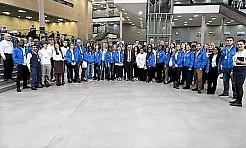 Zostań wolontariuszem na Szczycie Klimatycznym! - Serwis informacyjny z Rybnika - naszrybnik.com