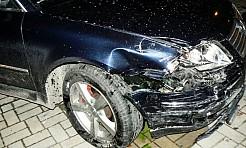 Oficer z katowickiej komendy zatrzymał pijanego kierowcę - Serwis informacyjny z Rybnika - naszrybnik.com