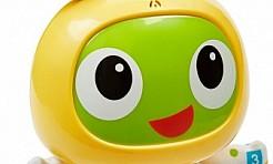Czy zabawki interaktywne to samo zło? - Serwis informacyjny z Rybnika - naszrybnik.com