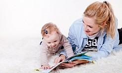 Rybnicka biblioteka zaprasza na Czytanie na dywanie - Serwis informacyjny z Rybnika - naszrybnik.com