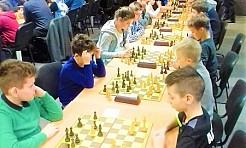 Noworoczny Międzynarodowy Turniej Szachowy w Rybniku za nami - Serwis informacyjny z Rybnika - naszrybnik.com