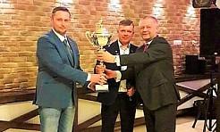 Gaszowicki oddział PZHGP podsumował sezon lotowy - Serwis informacyjny z Rybnika - naszrybnik.com