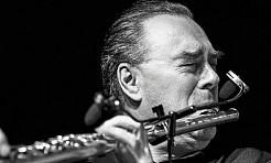 Jazz w Teatrze. Krzysztof Popek Project with Special Guests - Serwis informacyjny z Rybnika - naszrybnik.com