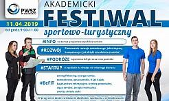Akademicki Festiwal Sportowo-Turystyczny odwołany - Serwis informacyjny z Rybnika - naszrybnik.com