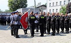 Sprawdź, czy zdasz testy do policji. Dni Otwarte w Komendzie Wojewódzkiej - Serwis informacyjny z Rybnika - naszrybnik.com