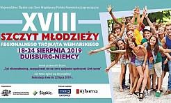 Rekrutacja na XVIII Szczyt Młodzieży Regionalnego Trójkąta Weimarskiego - Serwis informacyjny z Rybnika - naszrybnik.com