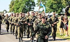 Kolejni terytorialsi złożyli przysięgę wojskową - Serwis informacyjny z Rybnika - naszrybnik.com