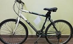 Uwaga! Właściciel roweru poszukiwany - Serwis informacyjny z Rybnika - naszrybnik.com