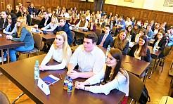 Z ZUS możesz wygrać indeks na uniwersytet - Serwis informacyjny z Rybnika - naszrybnik.com