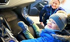 Policjanci z Rybnika spełnili marzenie trzyletniego Leosia - Serwis informacyjny z Rybnika - naszrybnik.com