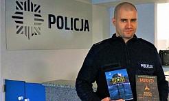 Niecodzienna pasja rybnickiego policjanta - Serwis informacyjny z Rybnika - naszrybnik.com