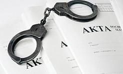 Poszukiwany wpadł na komisariacie - Serwis informacyjny z Rybnika - naszrybnik.com