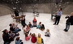 Muzeum Śląskie. Rusza kolejny semestr zajęć dla dzieci - Serwis informacyjny z Rybnika - naszrybnik.com