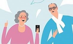 Seniorze, nie bój się internetu! - Serwis informacyjny z Rybnika - naszrybnik.com