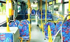 Więcej autobusów, ale limit miejsc! - Serwis informacyjny z Rybnika - naszrybnik.com