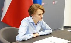 Emilewicz: w powiatach oznaczonych kolorem czerwonym nie planujemy pełnych restrykcji - Serwis informacyjny z Rybnika - naszrybnik.com